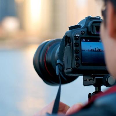 Een reportage foto maken