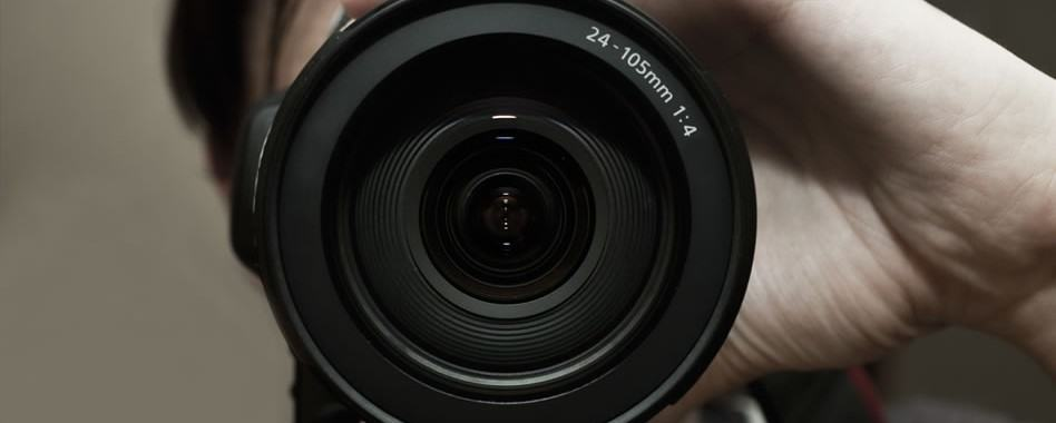 Fotograaf vinden