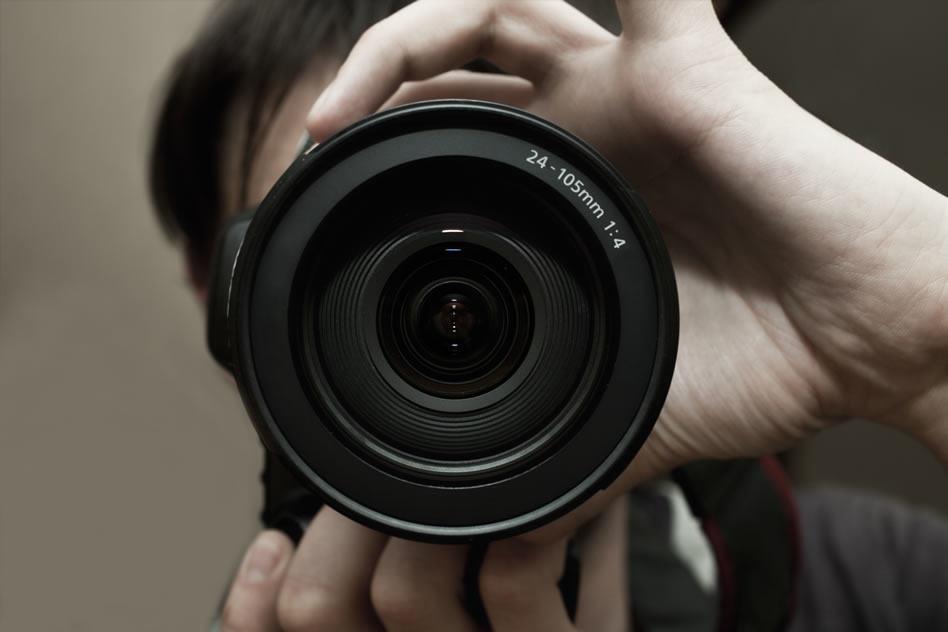 goede fotograaf