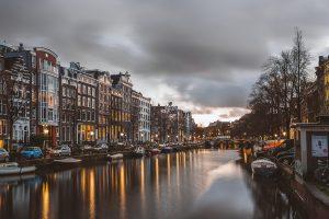 Fotograaf Amsterdam